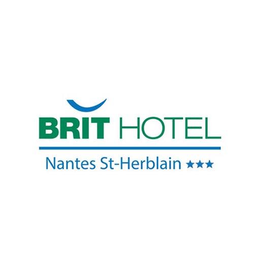 Brit Hotel le Kerann