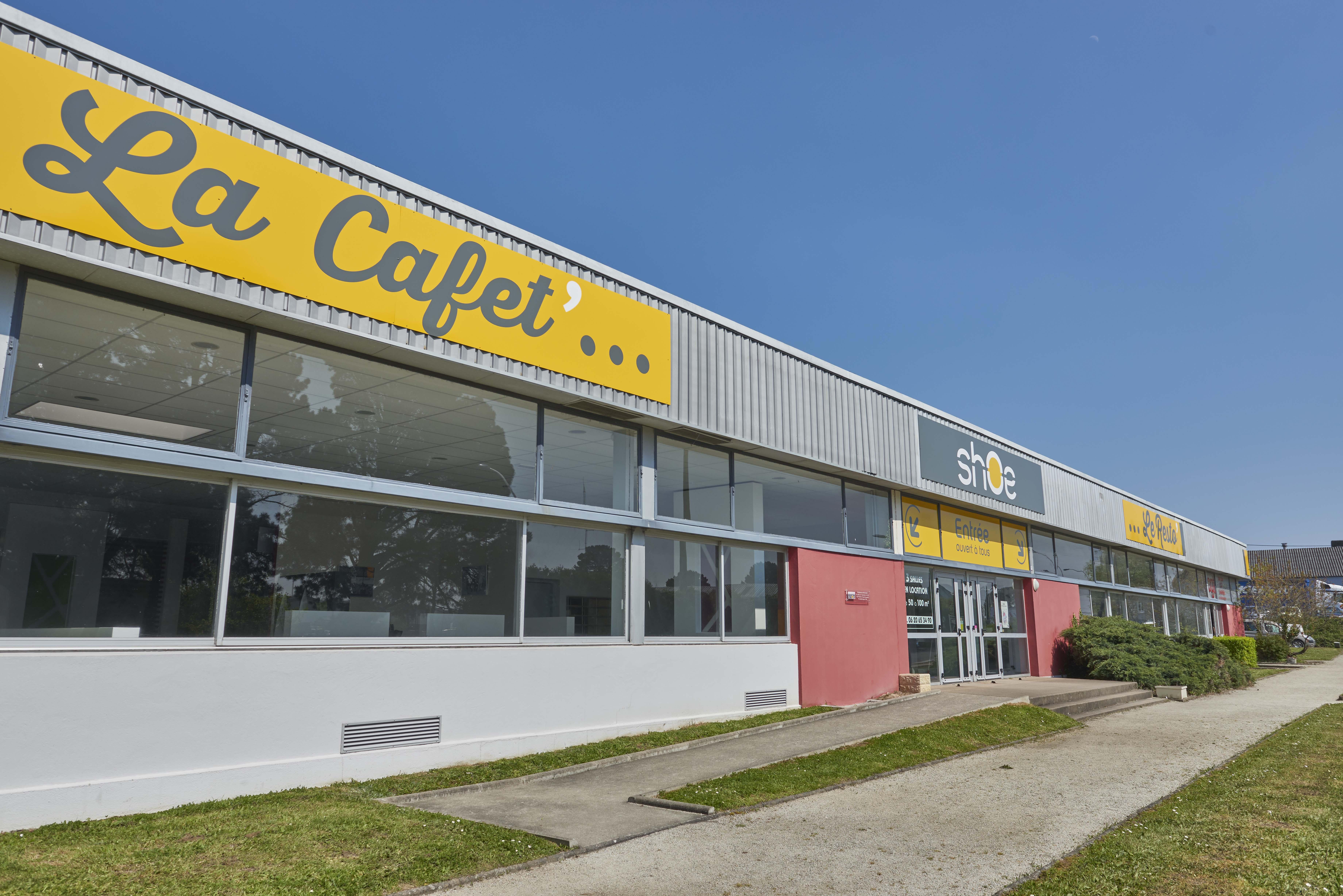 Restaurant Cafétéria SHOE
